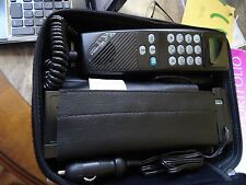 Motorola Cell Phone - Vintage - Carry Case  Model # 52112A
