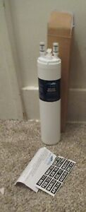 ULTRAWF Refrigerator Water Filter Replaces Whirlpool