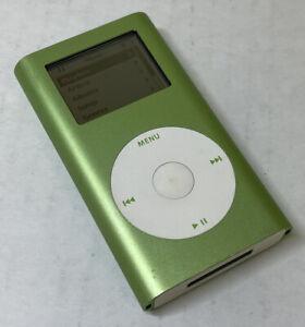 Apple iPod 6GB A1051 Green