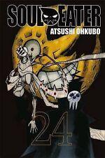Soul Eater, Volume 24 by Aokubo, Atsushi 9780316377935 -Paperback