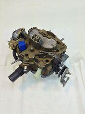 ROCHESTER DUALJET CARBURETOR 17081132 1981-1984 CHEVY GMC 229 ENGINE