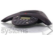 Polycom SoundStation 2 Konferenz-Telefon / Conference Phone - 2201-16000-601