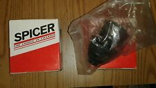 Suspension Ball Joint-Service Grade Front Lower Spicer 505-1134B set of 2