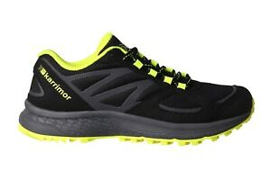 Karrimor Unisex Tempo 5 Boys Trail Running Shoes Trainers