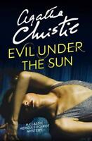 Evil Under the Sun (Poirot) by Christie, Agatha | Paperback Book | 9780007527571