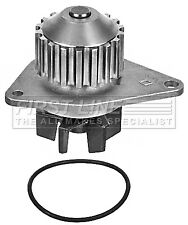 Water Pump fits PEUGEOT 207 WK 1.4 06 to 15 KFV(TU3A) Coolant Firstline 1201G0
