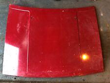 Alfa Romeo Alfetta GTV / GTV6. Bonnet / Hood