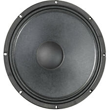 "Eminence Legend CA154 15"" Bass Guitar Speaker 4ohm 600W 97dB 2.5""VC Replacement"