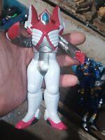 Ultra Monster ALIEN STANDEL REDOL Figure Ultraman Tiga Sofubi Kaiju BANDAI JAPAN