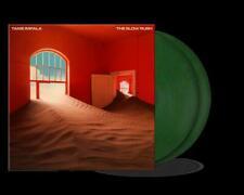 "Tame Impala ""The Slow Rush"" Ltd Ed. Double Green Vinyl LP & Mp3 (New & Sealed)"