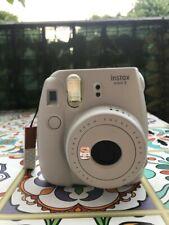 Fujifilm instax mini 9 con cover a borsetta