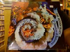 The Moody Blues A Question of Balance LP sealed 180 gm vinyl RE reissue