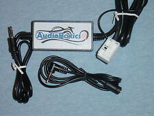 Digital iPod/iPhone/Aux/3.5mm Audio Input Adapter select VW/Audi Factory Radio