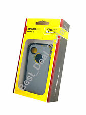 OTTERBOX RUGGED DEFENDER CASE W/ HOLSTER FOR APPLE iPHONE 4S 4 SUN YEL