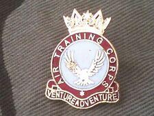 ATC Lapel Pin Air Training Corps Military Badge