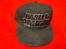 Harley-Davidson Baseball Cap Motorcycle Hat Choice of One