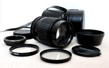 Canon EOS EF DIGITAL 135mm PORTRAIT Macro lens for 500D 600D 6D 7D 1100D 2000D +