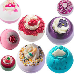 Bath Bombs by Bomb Cosmetics Fizz Blaster 160 g New Wrapped Christmas Gifts