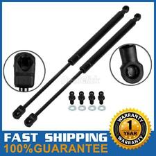 2PCS Gas Charged Lift Support Hood Struts Rods Arms for 1995-1999 Nissan Maxima
