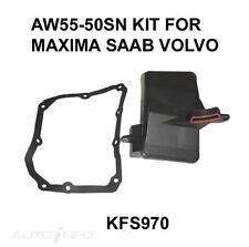 Auto Transmission Filter Kit SAAB 9-3 B207R  4 Cyl MPFI . 03-10  (AW55-50SN 5