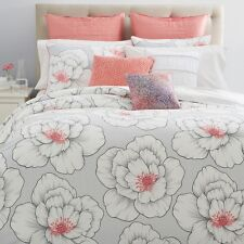 Sky Bedding, Blossom King Comforter Cover and Shams Set W1970