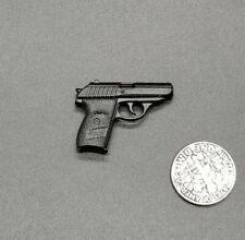 "1:6 Armoury Sig P232 Pistol 12"" GI Joe BBI Dragon Police TBLeague Spy"