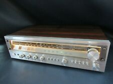 Vintage Onkyo Quartz Locked Stereo Receiver model TX-4500 MK ll