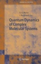 Quantum Dynamics of Complex Molecular Systems (Springer Series in-ExLibrary