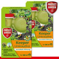 Protect Garden 2 x 250 ml Keeper® Unkrautfrei