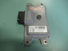 2010 Nissan Rogue Transmission Computer Oem 1283809