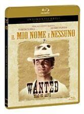 Il mio nome è Nessuno (Indimenticabili) (Blu-Ray Disc)