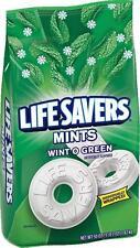 Life Savers Mints Wint O Green 3LB 2OZ