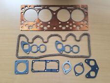 Kit joints de réparation tête cylindre MASSEY FERGUSON FE35 - Norme MOTEUR 23C