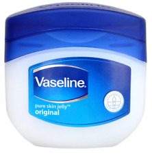 Vaseline 100% Pure White Petroleum Jelly 100 ml