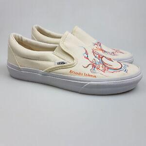 Women's VANS 'Alexandra Lederman Art' Sz 7.5 US Shoes ExCon | 3+ Extra 10% Off