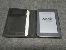 "Barnes & Noble BNRV300 Nook Simple Touch WiFi 2GB 6"" eBook eReader"