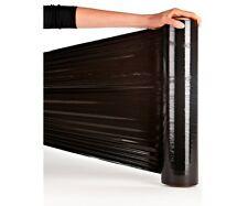 Paletten-strech-folie schwarz 50 Cm 300 M (1 Rolle)