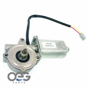 New Power Window Motor For Ford Crown Victoria 92-11 Front Right, Rear Left