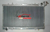 52MM Aluminum Radiator for Nissan Pulsar N14 N15 GTIR SR20DET 2.0L 1991-2000 AT