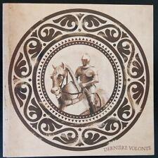Dernière Volonté - The Singles CD [BOOTLEG NEOFOLK DIJ LJDLP RARE OOP]