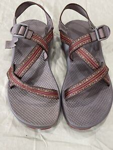 Chaco Z1 Women's Classic Hiking Sport Sandals Shoes Size: 10