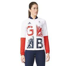 Adidas Team GB jacket size 10 bnwt