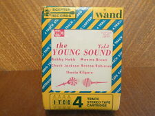 Zepter/Wand 4 Titel Band/Fabrik Verpackt / Young Sound Vol 2 / R&b Various / Ex