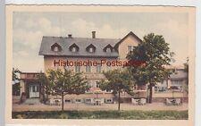 (94620) AK Colditz, Hotel Forest Sliding Door 1931