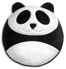 Leschi Wärmekissen Bauch   Körnerkissen Weizen Mikrowelle Ofen   Wärmetier Panda
