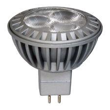LED Leuchtmittel Reflektor 4W GU5,3 MR16 kaltweiß 6000K Sparlampe Sparbirne 38°