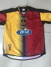 More details for galatasaray football shirt medium
