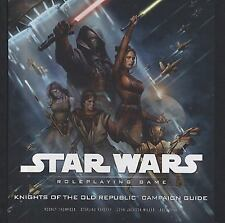 Knights of the Old Republic Campaign Guide (Star Wars Roleplaying Game), Rodney