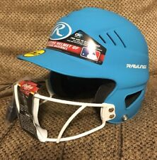 NEW Rawlings Softball Helmet One Size Fits 6-1/2 To 7-1/2 ~ FREE SHIPPING