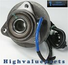 Front Wheel Bearing and Hub Assembly LH or RH for Ford Ranger 2000 2001 2002 4WD